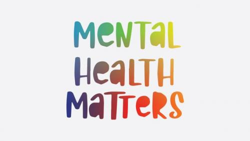 ESF Mental Health Matters program logo
